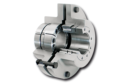 Flange Couplings